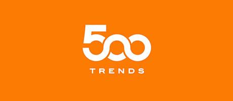 500Trends